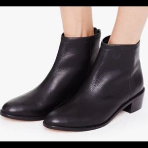 Loeffler Randall Felix boots